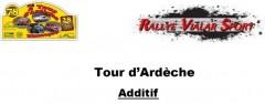 2ème Tour d'Ardèche historique Additif N° 1 Tour d'Ardèche 2015 Additif n1 : Clic Afin […]