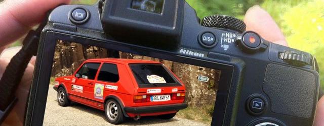 Quelques Photos de l'édition 2014 du Tour d'Ardèche