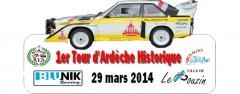 1er Tour d'Ardèche Historique  Le Team RVS et Virus Auto organisent le 1er Tour […]